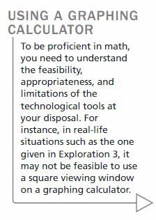 Big Ideas Math Answer Key Algebra 1 Chapter 4 Writing Linear Functions 20