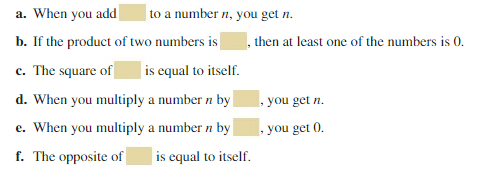 Big Ideas Math Answer Key Algebra 1 Chapter 7 Polynomial Equations and Factoring 7.4 3