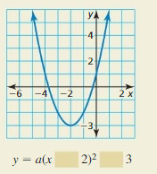 Big Ideas Math Answer Key Algebra 1 Chapter 8 Graphing Quadratic Functions 8.4 17