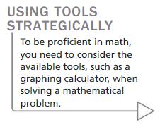 Big Ideas Math Answer Key Algebra 1 Chapter 8 Graphing Quadratic Functions 8.4 3