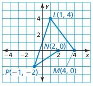 Big Ideas Math Answer Key Geometry Chapter 1 Basics of Geometry 113