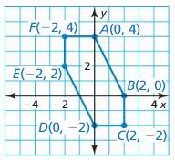 Big Ideas Math Answer Key Geometry Chapter 1 Basics of Geometry 114