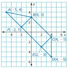 Big Ideas Math Answer Key Geometry Chapter 1 Basics of Geometry 115