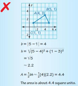 Big Ideas Math Answer Key Geometry Chapter 1 Basics of Geometry 117