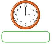 Big Ideas Math Answer Key Grade 1 Chapter 12 Tell Time 2