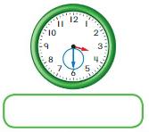 Big Ideas Math Answer Key Grade 1 Chapter 12 Tell Time 5