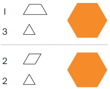Big Ideas Math Answer Key Grade 1 Chapter 13 Two-and Three-Dimensional Shapes 101
