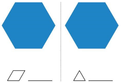 Big Ideas Math Answer Key Grade 1 Chapter 13 Two-and Three-Dimensional Shapes 112