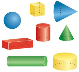 Big Ideas Math Answer Key Grade 1 Chapter 13 Two-and Three-Dimensional Shapes 115