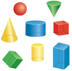 Big Ideas Math Answer Key Grade 1 Chapter 13 Two-and Three-Dimensional Shapes 116