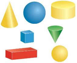 Big Ideas Math Answer Key Grade 1 Chapter 13 Two-and Three-Dimensional Shapes 118