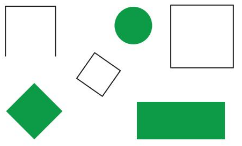 Big Ideas Math Answer Key Grade 1 Chapter 13 Two-and Three-Dimensional Shapes 12