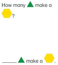 Big Ideas Math Answer Key Grade 1 Chapter 13 Two-and Three-Dimensional Shapes 179