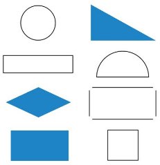 Big Ideas Math Answer Key Grade 1 Chapter 13 Two-and Three-Dimensional Shapes 3