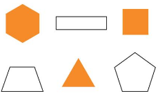 Big Ideas Math Answer Key Grade 1 Chapter 13 Two-and Three-Dimensional Shapes 7