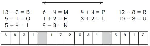 Big Ideas Math Answer Key Grade 1 Chapter 8 Add and Subtract Tens 2