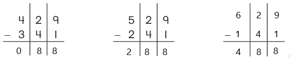 Big-Ideas-Math-Answer-Key-Grade-2-Chapter-10-Subtract-Numbers-within-1000-10.5-6