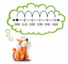 Big Ideas Math Answer Key Grade 2 Chapter 8 Count and Compare Numbers to 1,000 23