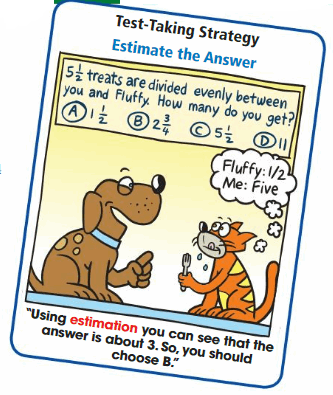 Big Ideas Math Answer Key Grade 6 Chapter 2 Fractions and Decimals 363
