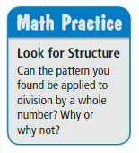 Big Ideas Math Answer Key Grade 6 Chapter 2 Fractions and Decimals 93