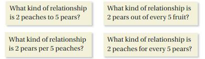 Big Ideas Math Answer Key Grade 6 Chapter 3 Ratios and Rates 3.1 6