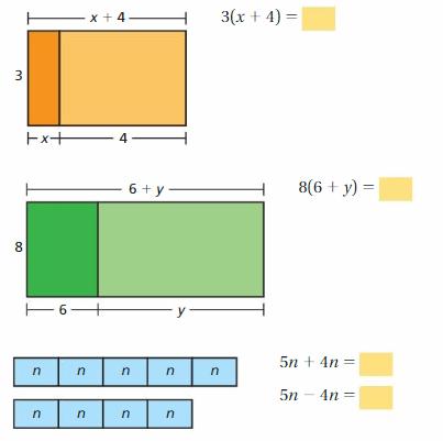 Big Ideas Math Answer Key Grade 6 Chapter 5 Algebraic Expressions and Properties 66