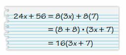 Big Ideas Math Answer Key Grade 6 Chapter 5 Algebraic Expressions and Properties 98