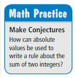 Big Ideas Math Answer Key Grade 7 Chapter 1 Adding and Subtracting Rational Numbers 42
