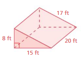 Big Ideas Math Answer Key Grade 7 Chapter 10 Surface Area and Volume 10.1 19