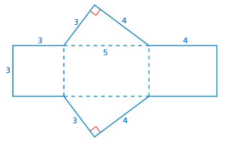 Big Ideas Math Answer Key Grade 7 Chapter 10 Surface Area and Volume 10.1 2