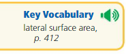 Big Ideas Math Answer Key Grade 7 Chapter 10 Surface Area and Volume 10.1 3