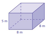 Big Ideas Math Answer Key Grade 7 Chapter 10 Surface Area and Volume 10.1 5