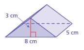 Big Ideas Math Answer Key Grade 7 Chapter 10 Surface Area and Volume 10.5 12