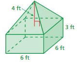 Big Ideas Math Answer Key Grade 7 Chapter 10 Surface Area and Volume 10.5 26