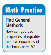 Big Ideas Math Answer Key Grade 7 Chapter 4 Equations and Inequalities 28