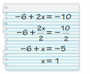 Big Ideas Math Answer Key Grade 7 Chapter 4 Equations and Inequalities 44