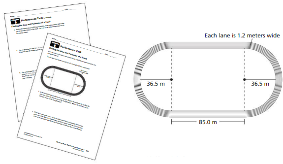 Big Ideas Math Answer Key Grade 7 Chapter 9 Geometric Shapes and Angles 2