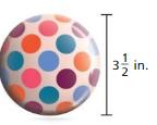 Big Ideas Math Answer Key Grade 7 Chapter 9 Geometric Shapes and Angles 9.1 16