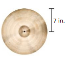 Big Ideas Math Answer Key Grade 7 Chapter 9 Geometric Shapes and Angles 9.1 20