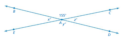 Big Ideas Math Answer Key Grade 7 Chapter 9 Geometric Shapes and Angles 9.5 1