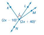 Big Ideas Math Answer Key Grade 7 Chapter 9 Geometric Shapes and Angles 9.5 10