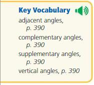 Big Ideas Math Answer Key Grade 7 Chapter 9 Geometric Shapes and Angles 9.5 3