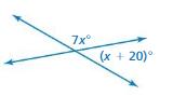 Big Ideas Math Answer Key Grade 7 Chapter 9 Geometric Shapes and Angles 9.5 30