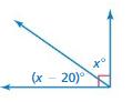 Big Ideas Math Answer Key Grade 7 Chapter 9 Geometric Shapes and Angles 9.5 32