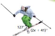 Big Ideas Math Answer Key Grade 7 Chapter 9 Geometric Shapes and Angles 9.5 36
