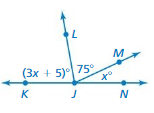 Big Ideas Math Answer Key Grade 7 Chapter 9 Geometric Shapes and Angles 9.5 38