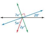 Big Ideas Math Answer Key Grade 7 Chapter 9 Geometric Shapes and Angles 9.5 43