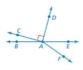 Big Ideas Math Answer Key Grade 7 Chapter 9 Geometric Shapes and Angles 9.5 8