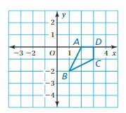 Big Ideas Math Answer Key Grade 8 Chapter 2 Transformations 1.3