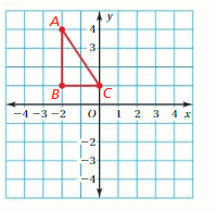 Big Ideas Math Answer Key Grade 8 Chapter 2 Transformations 191.1